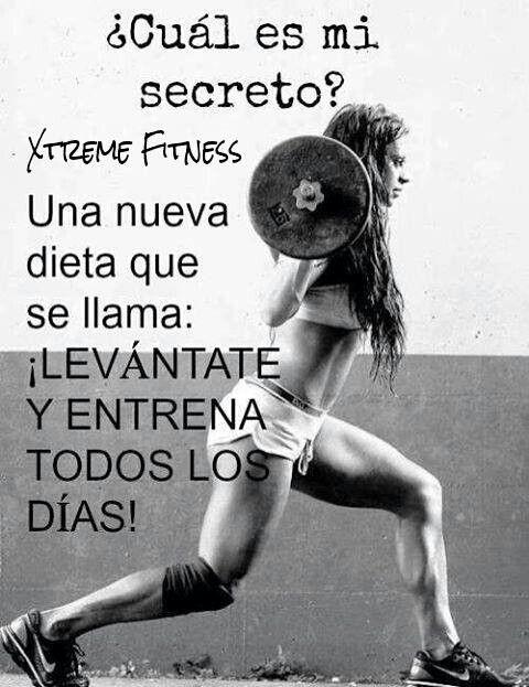 Dieta... Y todos al GYM! http://www.gorditosenlucha.com/