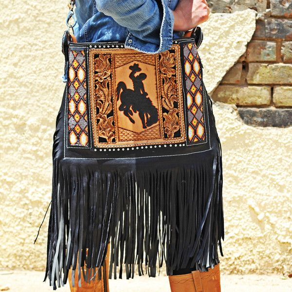 1000 Ideas About Leather Fringe On Pinterest Leather