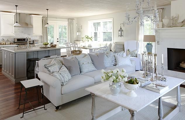 Country Home with Sarah Richardson - lookslikewhite Blog - lookslikewhite