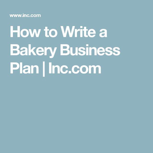 Business Plans Inc