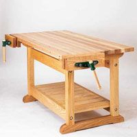 143 Best Workbench Plans Images On Pinterest Woodworking