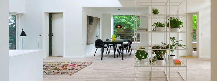 World Flex Home - GRID | GRID -  Shelving System