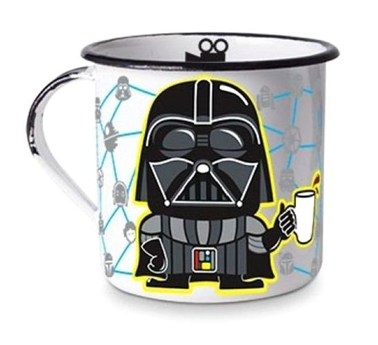 Até as caixinhas de fósforo são decoradas à la Star Wars. Quatro delas custam R$ 10, no www.elo7.com.br. Preços pesquisados em dezembro de 2015 e sujeitos a alterações