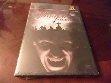 The History Channel - Vampire Secrets (DVD 2009)