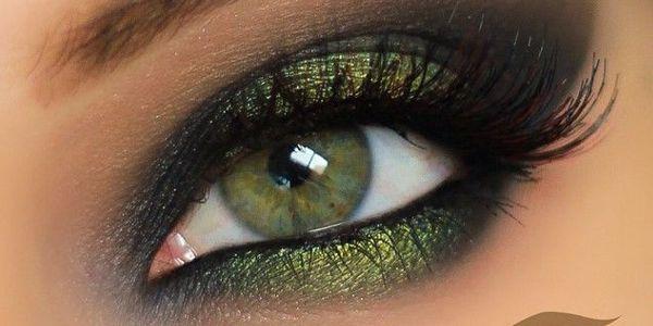 Got green eyes? Check out this gallery! Έχεις πράσινα μάτια? Σου έχουμε προτάσεις για να κάνει το βλέμμα σου ακόμα πιο σαγηνευτικό!