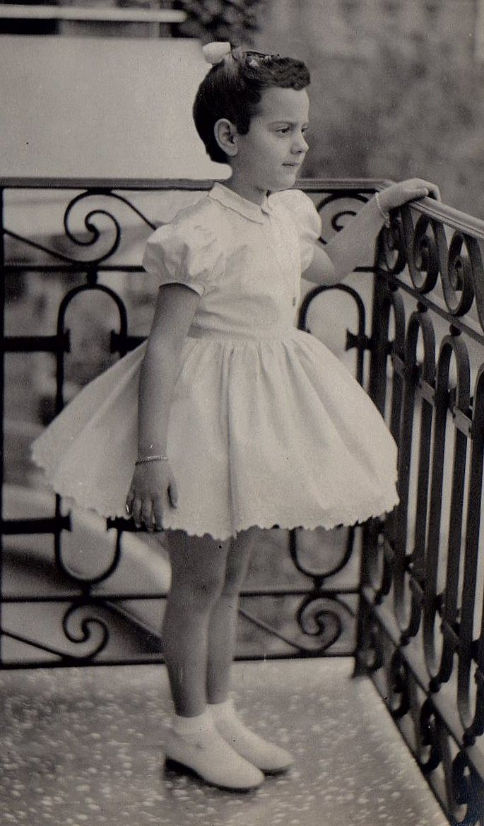 Remembering Petticoat Discipline | Alic | Boys wearing ...