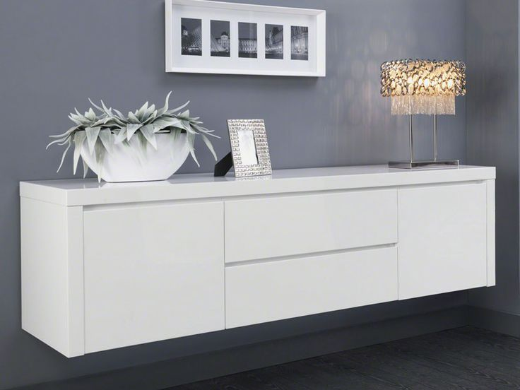 wohnzimmer sideboard hochglanz m belideen. Black Bedroom Furniture Sets. Home Design Ideas