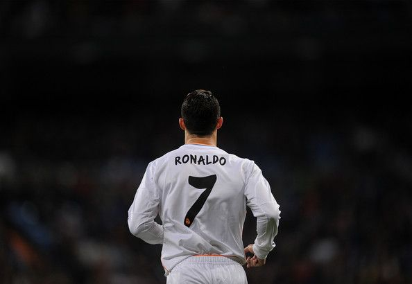 Cristiano Ronaldo sold 1m Real Madrid jerseys in 2013