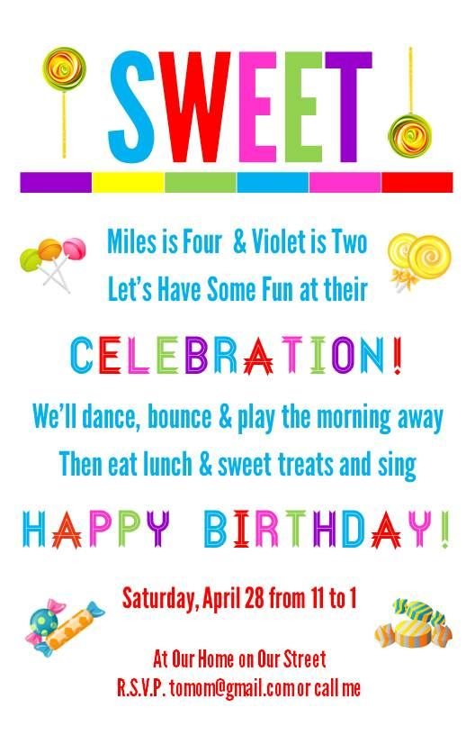 478 best Sweet Sixteen Candypalooza images on Pinterest | Birthdays ...