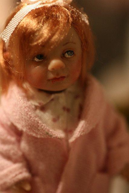 cathine muniere doll | Flickr - Photo Sharing!