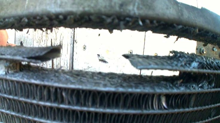 Fix leaking car radiator diy with images car radiator