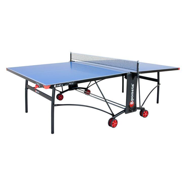 Sponeta Joy Outdoor Table Tennis Table - S3-87E