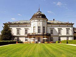 Belady Jeszenszky-kastély