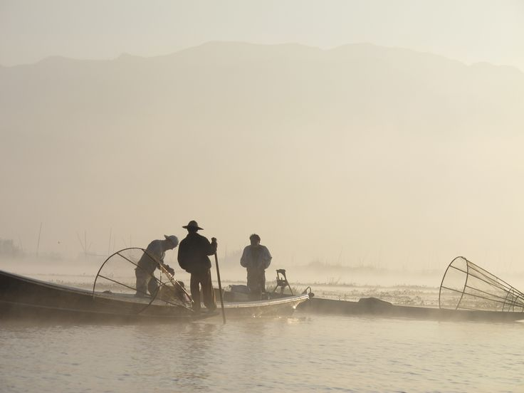 Inle Lake is a magical destination that allows travellers to experience a world that time seemingly forgot.