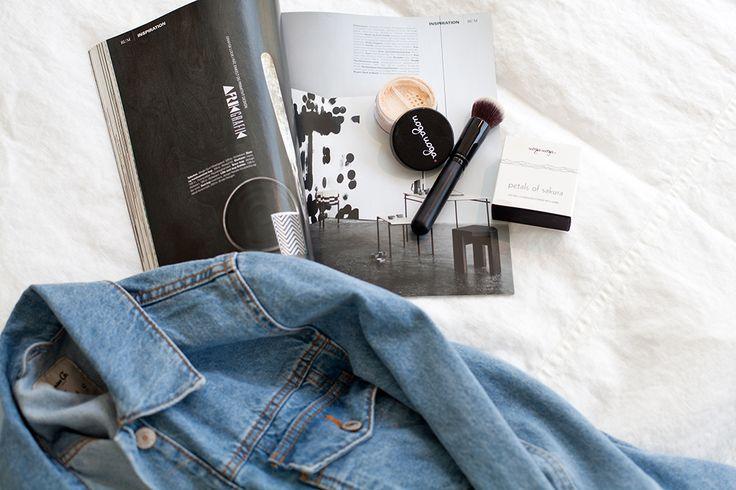 Beauty Corner: Epäpuhtaan ihon mineraalimeikkipuuteri | Mineral Makeu up