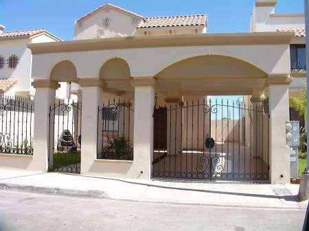 Herreria y Construcciones J.V. Remodelaciones, estructuras, porches, rejas, cercos, etc.