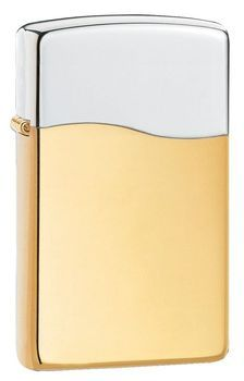 Zippo BLU Lighter - BLU2 Fleetwood 30209
