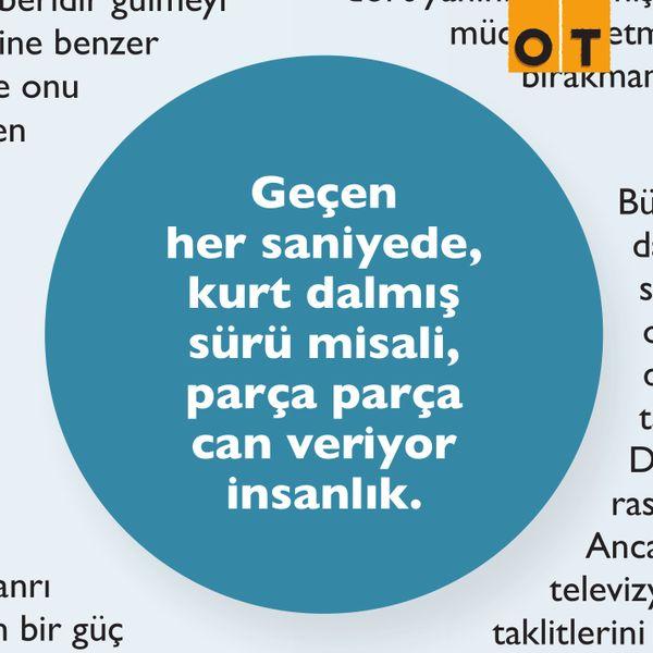 * OT Dergi