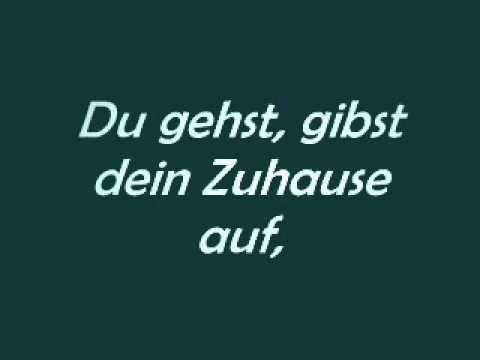 Linkin Park - Not alone [deutsche übersetzung][german lyrics] - YouTube