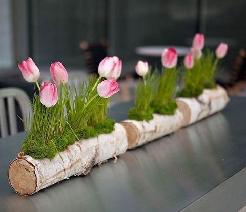 How To Use Tulips As Wedding Decor Ideas