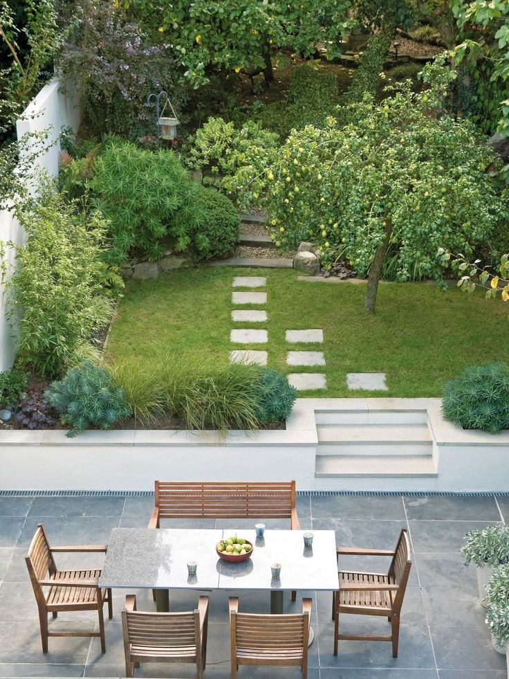 The 185 best images about Small garden on Pinterest