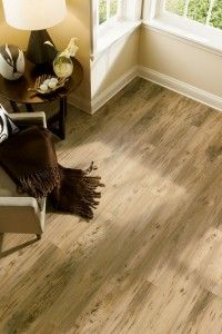 Are you keeping up with our Nufloors Flooring Trend Countdown? Here's Flooring Trend #9 #Flooringtrend #Darkhardwood