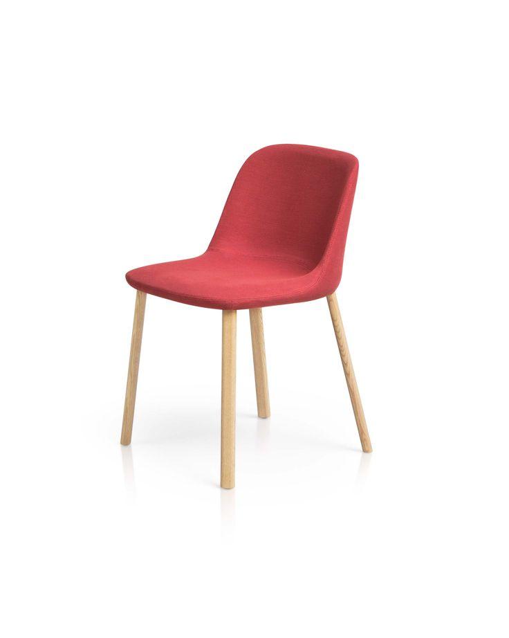 ESSE sedia   Chair   design by Philippe Tabet   PIANCA   www.pianca.com