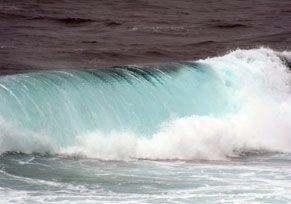 Thalasso-Therapie: Behandlung mit Meerwasser