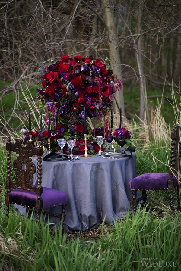 17 Best ideas about Witch Wedding on Pinterest | Halloween wedding decorations, Halloween ...