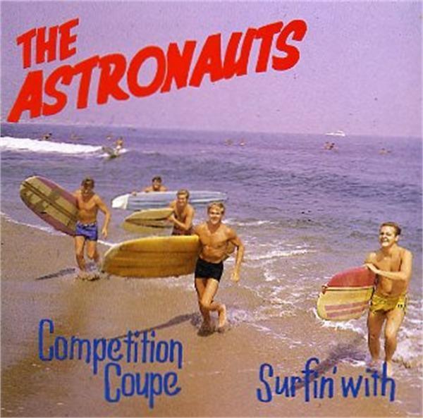 The Astronauts (Baja '63)