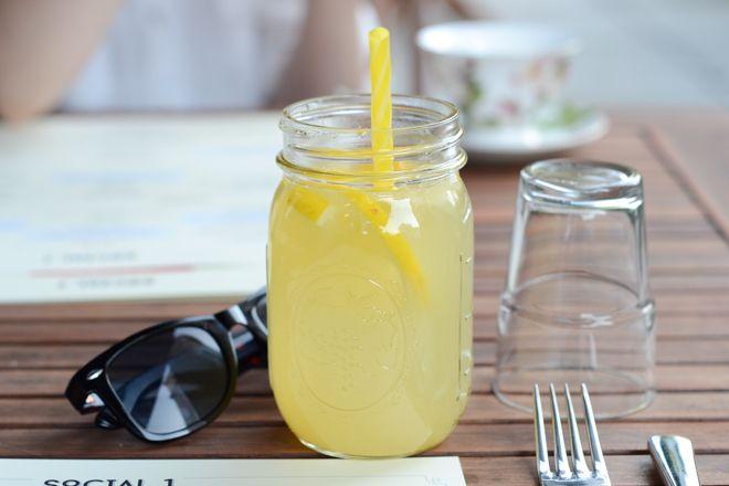 Limonada cu soc