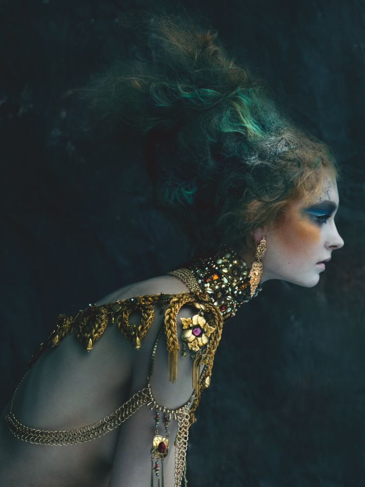 AMBERLY VALENTINE : FASHION PHOTOGRAPHER - POLAROIDS
