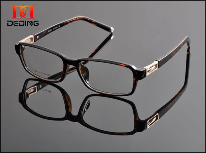 2015 New luxury eyeglasses frames for men Women TR90 Optical Frame Prescription Glasses armacoes de oculos de grau femininoD0893