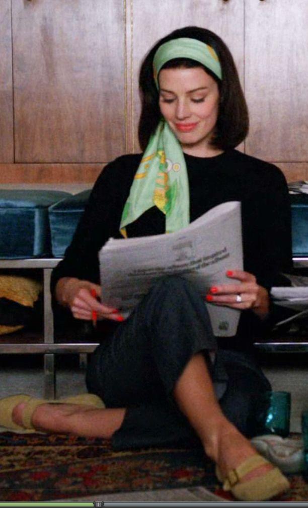 megan draper, she has the best style ever. love mrs. draper.