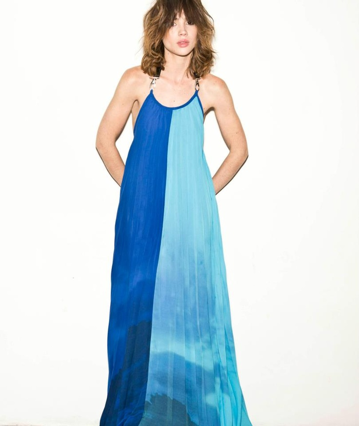 1000 Images About Maxi Vestidos On Pinterest
