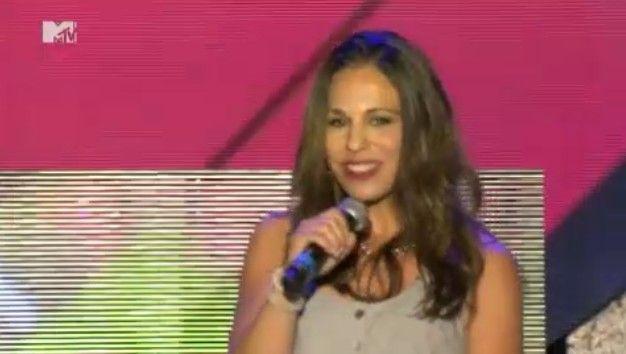 Lyse - Firenze, 14 giugno -MTV awards 2015