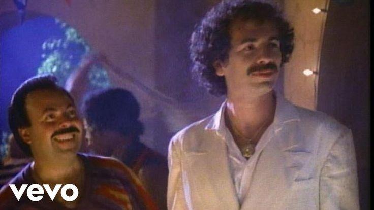 Santana - Hold On - My favorite Santana song...