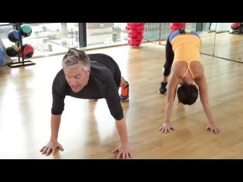 9 Circuit Training Workouts for Beginners - YouTube