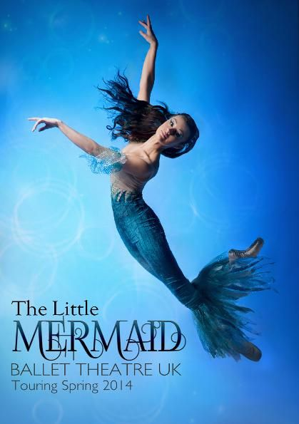 The Little Mermaid.... Omfg!!!!!!!!!!!!