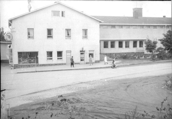 Swengi 1966