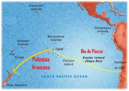 polinésia francesa mapa - Pesquisa Google