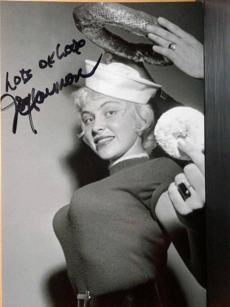 Joy Harmon Nude Photos 89