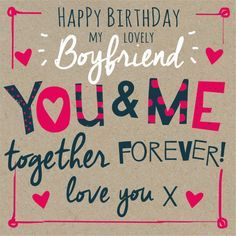 birthday wishes for boyfriend  #quotes #wishes#love #boyfriend