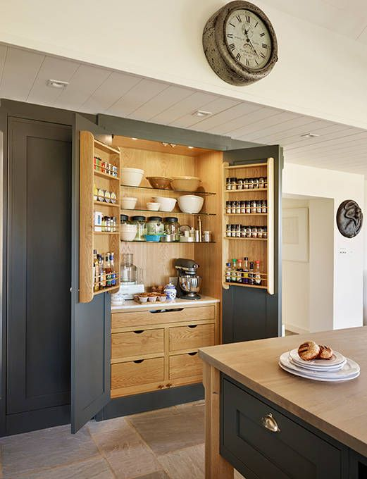 Browse images of classic Kitchen designs: Orford | A classic country kitchen with coastal inspiration. Find the best photos for ideas & inspiration to create your perfect home.