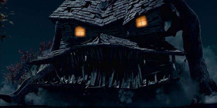 You need to rewatch These Classic Horror Movies This Halloween 2017! Halloween laughs, Kid friendly halloween movies, Halloween for kids, kid halloween movies, horror movie for kids, Halloween movies, Halloween cinema, scary movies for halloween, halloween TV favorites, halloween bingewatch, halloween haunted movies, halloween fun. Monster House, Monster House Movie, Steven Spielberg Halloween, Halloween animated film.