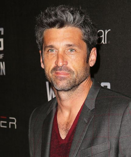 Patrick Dempsey's new role is MAJOR