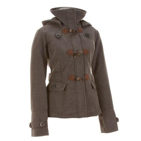 Bundle up for the winter.Love Burlington Coat factory