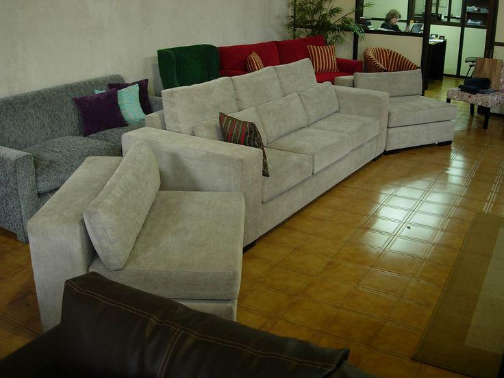 Las 25 mejores ideas sobre sillones comodos en pinterest for Sillones living para espacios reducidos