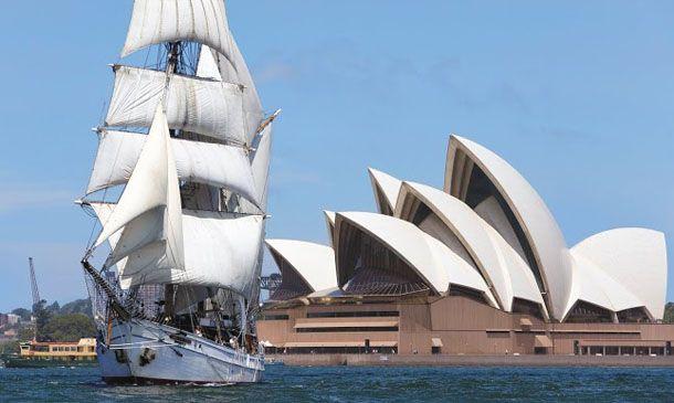 Sydney Tall Ships, Sydney Harbour http://www.forkandspoon.com.au/NSW/restaurant/sydney-tall-ships