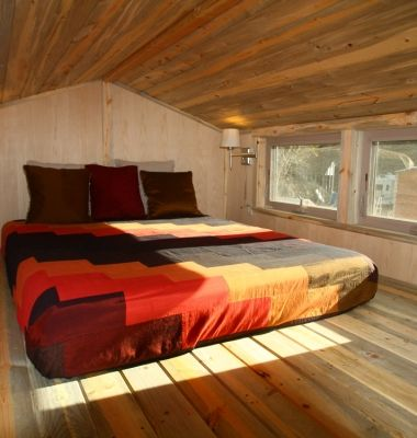 60 best Tiny house lofts images on Pinterest Tiny house plans